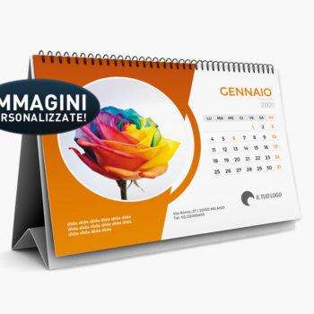 calendario tavolo