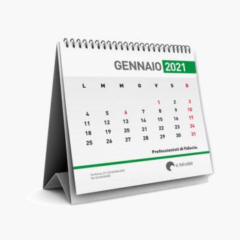 esempio calendario