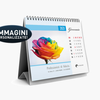 stampe calendari