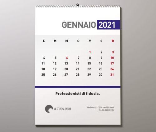 calendario stampa