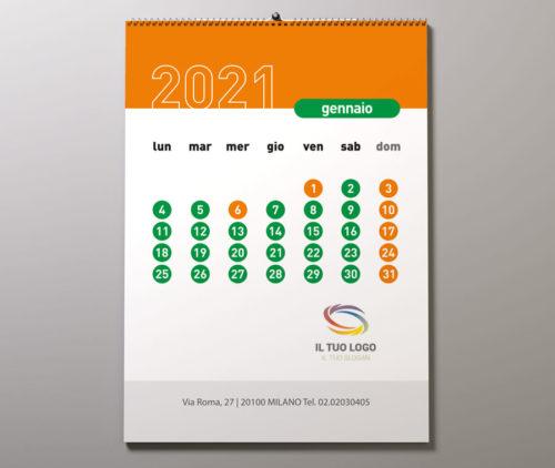calendari aziendale