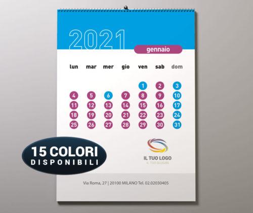 calendari on line