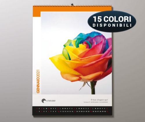 calendari aziendali personalizzati