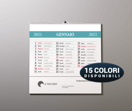 calendari a muro