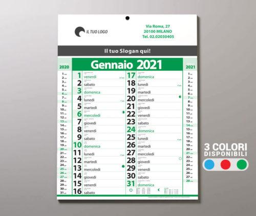 calendari olandesi 2021