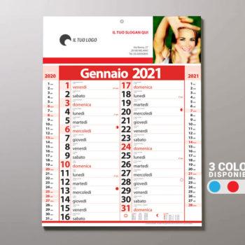 calendario olandese personalizzato