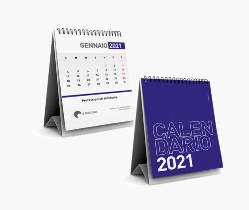 calendari da tavolo online