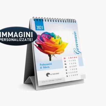 calendari da tavolo personalizzato