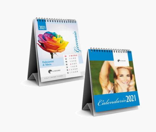 stampa calendario