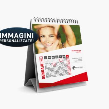 calendari da tavolo personalizzati con foto